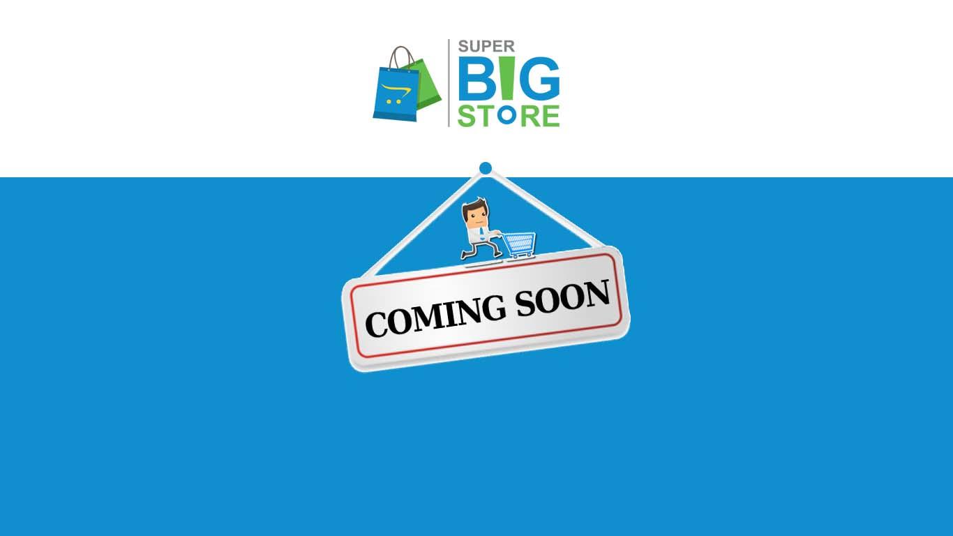 Super Big Store
