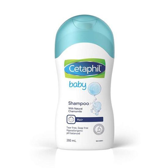 Cetaphil Baby Shampoo (200 ml)