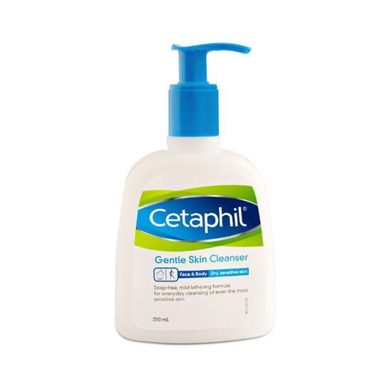 Cetaphil Gentle Skin Cleanser (250 ml)