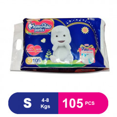 MamyPoko Pants New Diaper Pants Extra Absorb Small 105