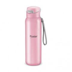 Prestige Stainless Steel Vaccum Bottle (470ml) - Pink Color