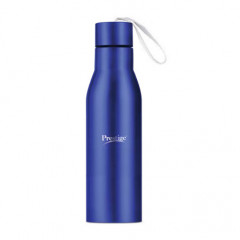 Prestige Stainless Steel Water Bottle (750ml) - Blue Color
