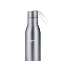 Prestige Stainless Steel Water Bottle (500ml) - Silver Color