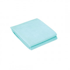 Mee Mee Breathable & Total Dry Sheet Protector Mat (Green)