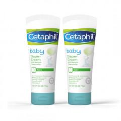Cetaphil Baby Diaper Cream  (75gm) Pack of 2