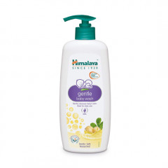 Himalaya Baby Wash 400ml