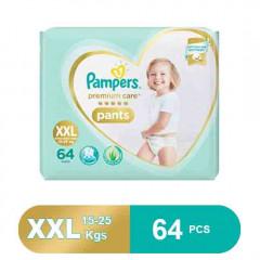 Pampers Premium Care pant style XXL (64 Pcs)
